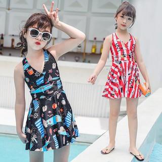 SALE Bikini bé gái, đồ bơi cáo cấp, áo tắm mẹ và bé .