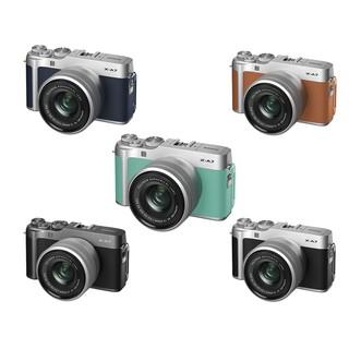 Máy Ảnh Fujifilm X-A7 kèm Ống Kính 15-45mm F/3.5-5.6 OIS PZ
