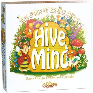 [US] Hive Mind – Trò Chơi Board Game