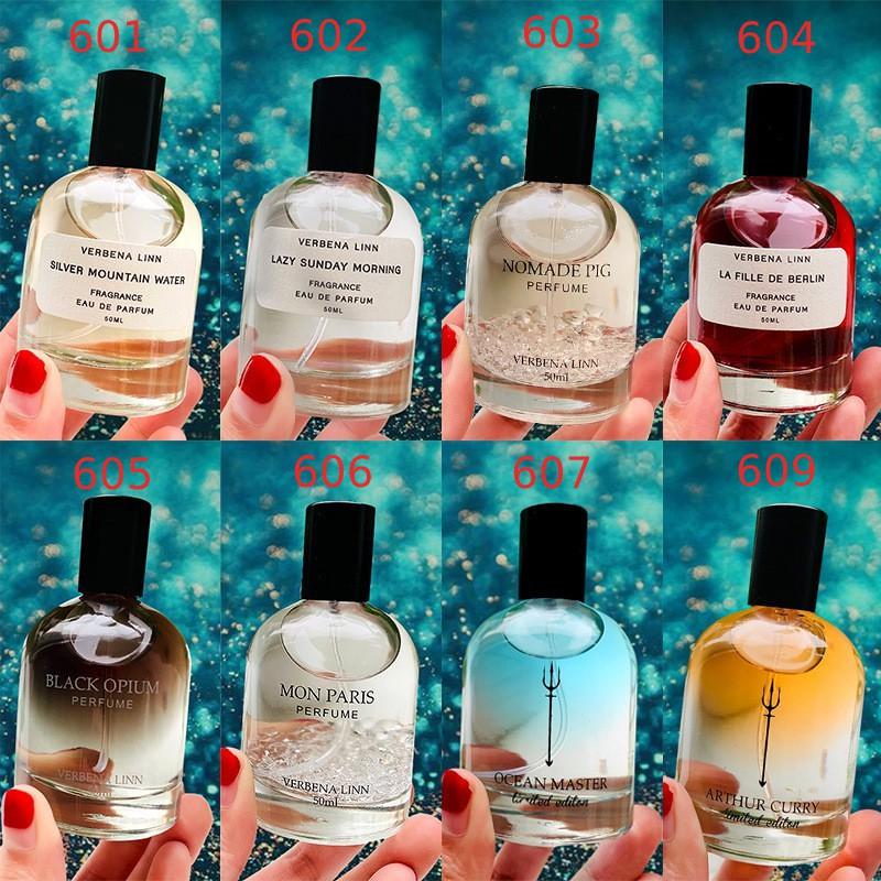 𝑭𝒓𝒆𝒆𝑺𝒉𝒊𝒑 Nước hoa Unisex Verbena Linn Fragrance Eau De Parfum 50ml