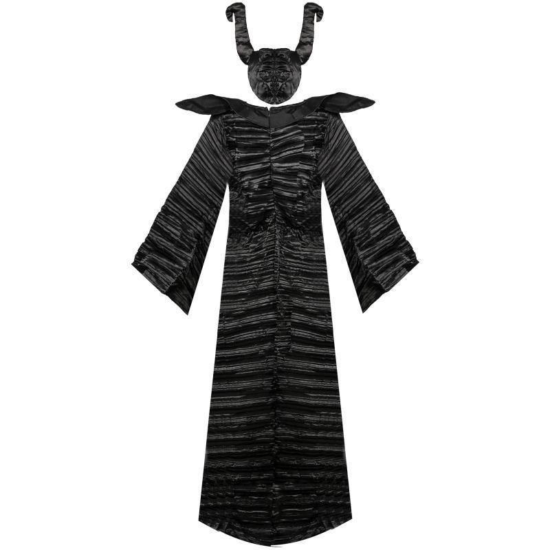 Bộ Đồ Hóa Trang Halloween Nhân Vật Phù Thủy 2 Size S-3xl