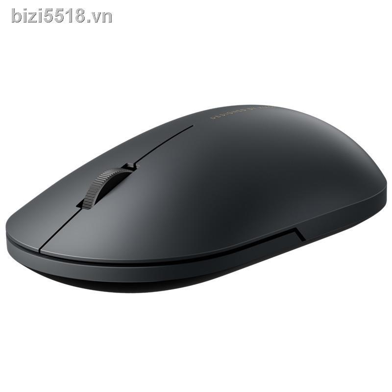 Wireless mouse♛Millet silent mute ultra-thin portable usb wireless mouse 2 laptop desktop office for both men and women - 23053286 , 5512514454 , 322_5512514454 , 557000 , Wireless-mouseMillet-silent-mute-ultra-thin-portable-usb-wireless-mouse-2-laptop-desktop-office-for-both-men-and-women-322_5512514454 , shopee.vn , Wireless mouse♛Millet silent mute ultra-thin portabl