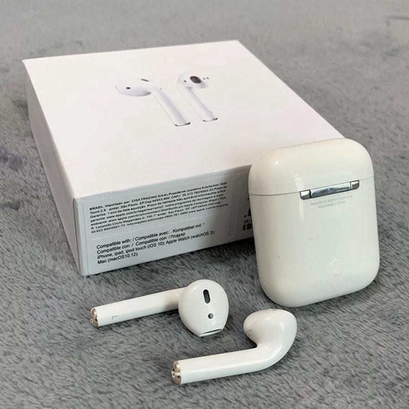 Mua 1:1 Airpods Super-Copy Apple MMEF2AM/AAAAA+ AirPods