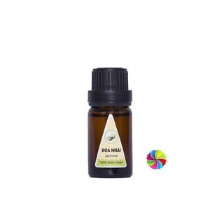 [NHÀI] Tinh dầu HOA NHÀI Thiên Nhiên nguyên chất TIZASU có kiểm định 10ml làm thơm mát không gian sống thumbnail