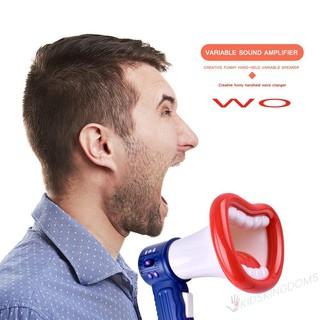 Đồ chơi giáo dục hàm răng bằng giọng nói cho bé