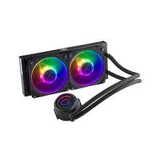 Tản nhiệt nước Cooler Master MasterLiquid ML240P Mirage RGB