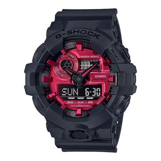 Đồng Hồ Nam Casio G-Shock GA-700AR-1ADR Chính Hãng - Dây Nhựa G-Shock GA-700AR-1A Big Case thumbnail