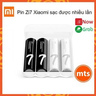 Pin sạc AAA Xiaomi Youpin ZMI Zi7 AA711 sạc được nhiều lần Pin sạc chính hãng - Minh Tín Shop