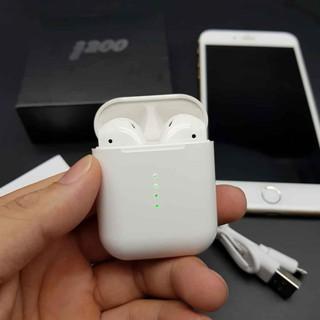 [ GIÁ HUỶ DIỆT ] Tai nghe nhét tai i200 TWS Cảm Ứng kết nối không dây bluetooth