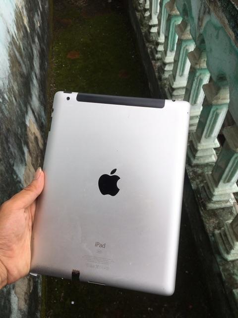 Máy tính bảng IPad 1 99% Chính Hãng Apple Bản 3G Wifi 16G Quốc tế; full ứng dụng