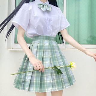 Chân váy tennis xếp ly Caro nhập khẩu loại 1 tiêu chuẩn Hàn QuốcK67AB thumbnail