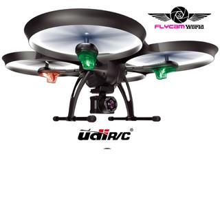 Flycam UDI U818A Plus – Discovery 2 Máy bay mới nhất của thương hiệu UDI nổi tiếng tại Mỹ