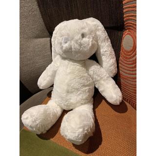 Thỏ bông trắng tai dài M&S
