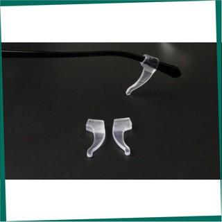 [NEW] Móc Cài Tai Silicon dùng cho Kính Mắt – 1 đôi – Chống Rơi Kính | [PHỤ KIỆN KÍNH MẮT] | Thiết bị ngành kính mắt