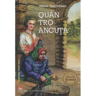 Sách - Tác Phẩm Văn Học Chọn Lọc Rumani Quán Trọ Ancuta thumbnail