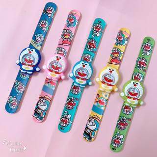 Đồng hồ trẻ em tay đập nhiều kiểu dáng dễ thương
