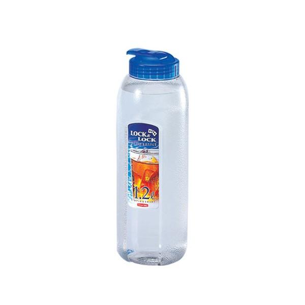 Bình nước nhựa Lock Lock 1.2L