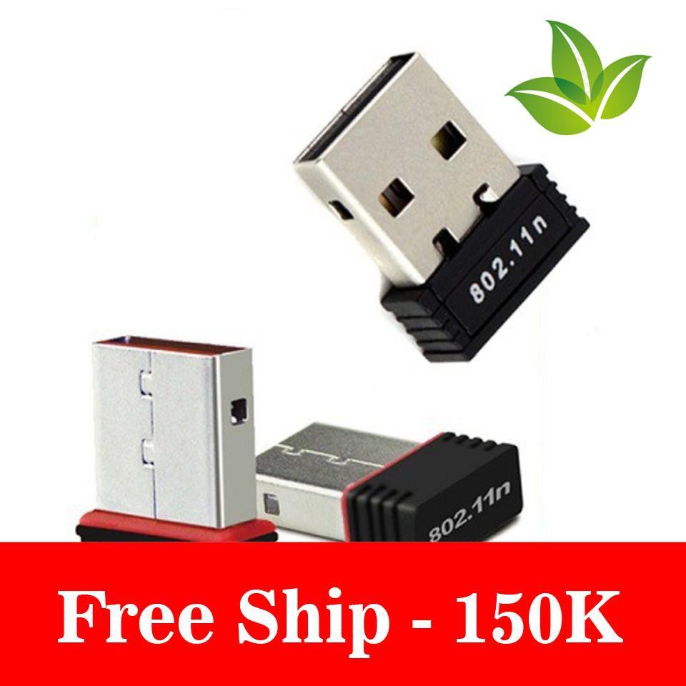 Freeship USB nhận Wifi Giá chỉ 148.000₫