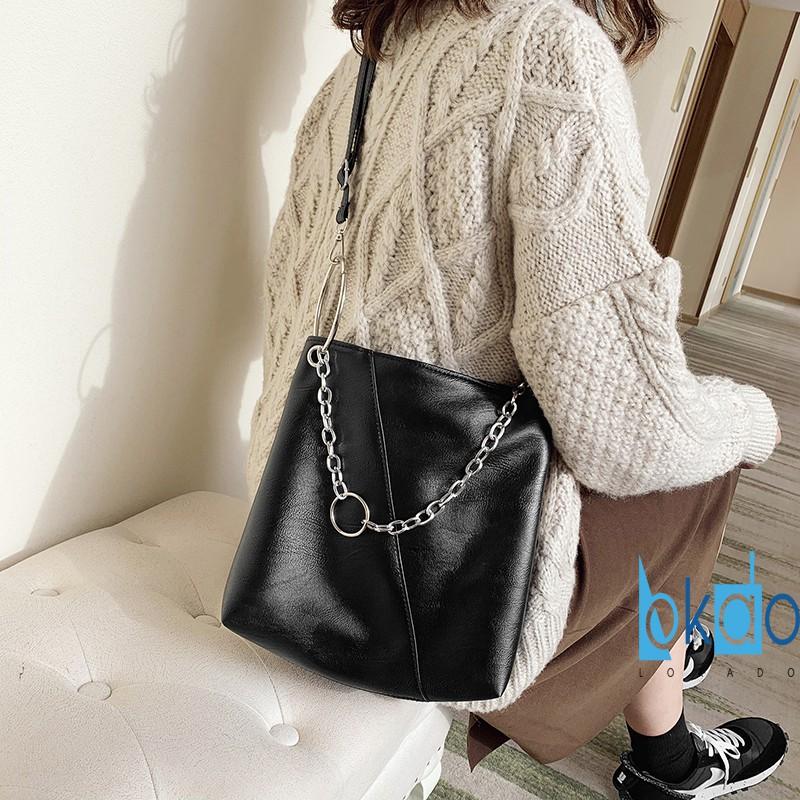 Túi xách nữ đeo chéo HENA đẹp đi chơi HY032