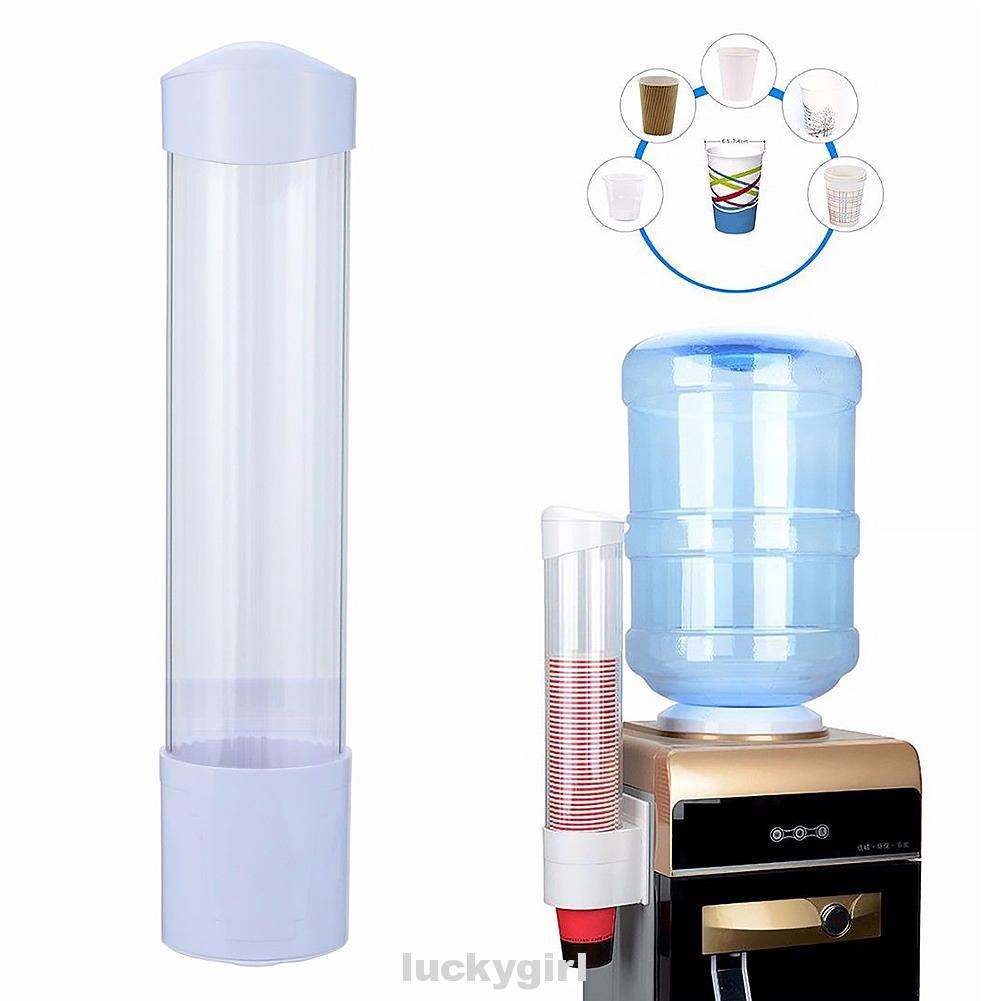 5-7.5cm 60-80 Cup Paper Dispenser Disposable Cups Holder Fitting