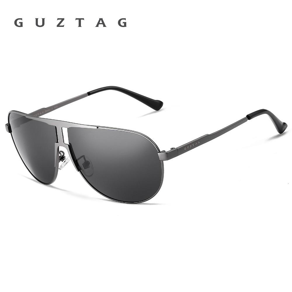 Kính mát Nam Mắt kính Nam Guztag G8026