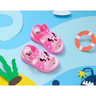 Sandal cho bé gái siêu nhẹ, siêu mềm đi cực yêu 2021
