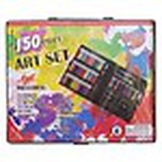 Bộ hộp màu 150 chi tiết cho bé thỏa sức sáng tạo
