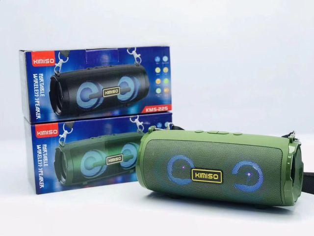 Loa Bluetooth KIMISO KMS-225 | Shopee Việt Nam