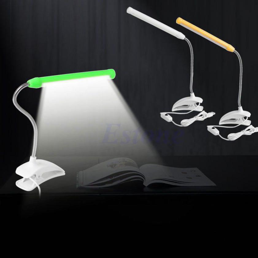 Đèn LED đọc sách để bàn