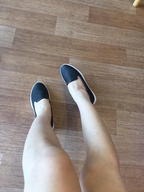 [Mã FATHANG5 giảm 10K đơn 50K] Giày slipon da cao cấp hàng VNXK
