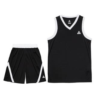Bộ quần áo tập bóng rổ nam mát mẻ mùa hè Peak FW702221 thumbnail