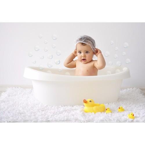 Đàn vịt tắm chíp chíp đồ chơi