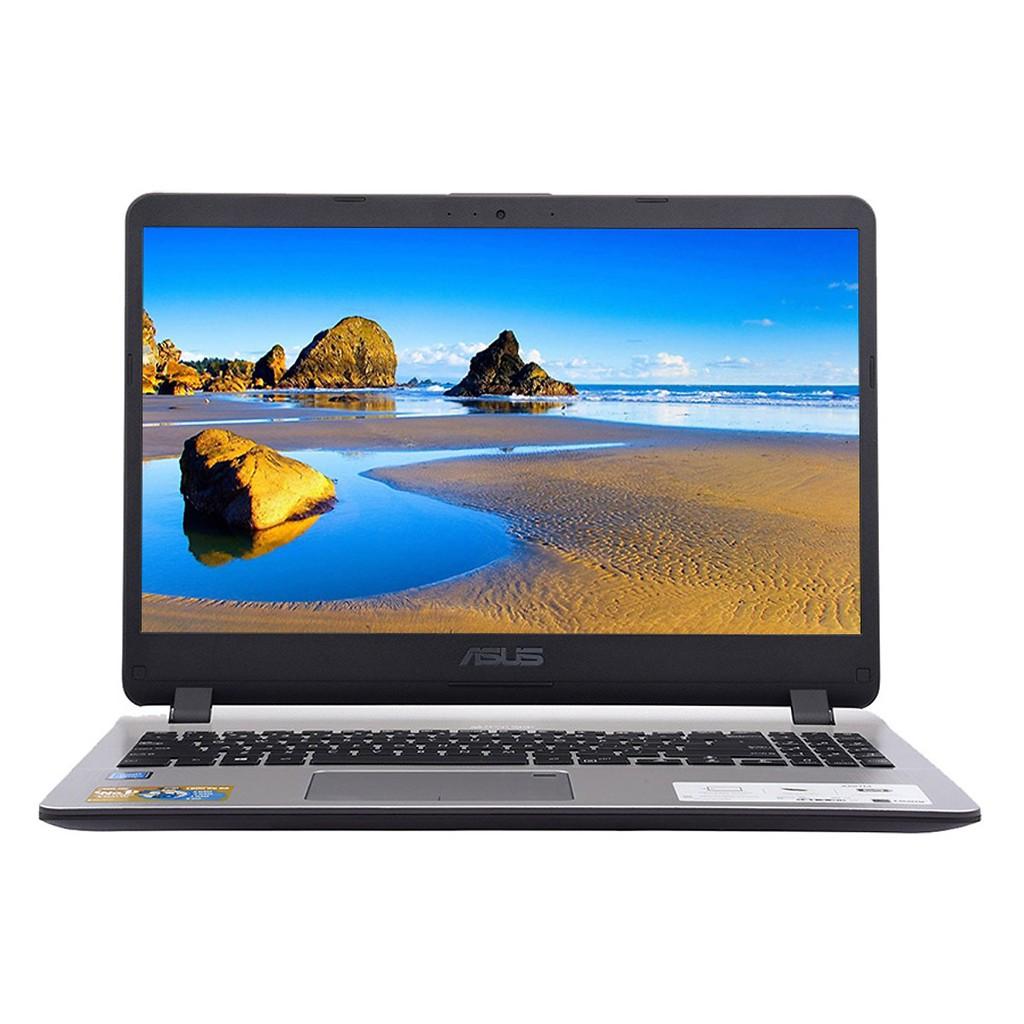 """Laptop Asus Vivobook X507UF-EJ079T Core i7-8550U/ Win10 (15.6"""" FHD) - Hàng Chính Hãng"""