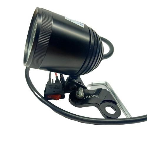 đèn trợ sáng các loại l4 ngắn, l4 dài, l4x. đủ phụ kiện