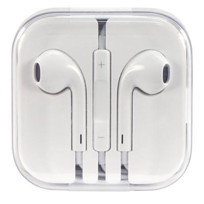 Tai nghe jack 3.5mm cho iPhone/iPad Điện thoại Android - Tăng giảm âm lượng và đàm thoại