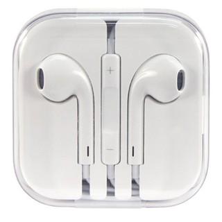 Tai nghe jack 3.5mm cho iPhone iPad Điện thoại Android - Tăng giảm âm lượng và đàm thoại 1