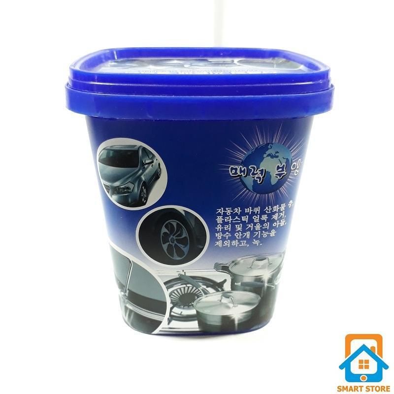 Kem tẩy rửa đa năng đồ inox đồ sứ Nhà bếp Nhà tắm Hàn Quốc - 3145752 , 769756375 , 322_769756375 , 70000 , Kem-tay-rua-da-nang-do-inox-do-su-Nha-bep-Nha-tam-Han-Quoc-322_769756375 , shopee.vn , Kem tẩy rửa đa năng đồ inox đồ sứ Nhà bếp Nhà tắm Hàn Quốc