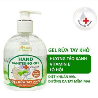[💥 Gel rửa tay TheBol chuẩn GMP – 450ml