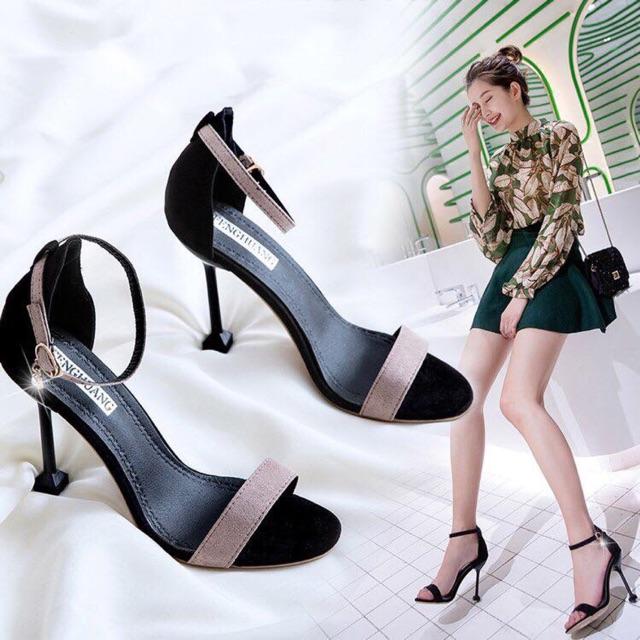 Order giày cao gót