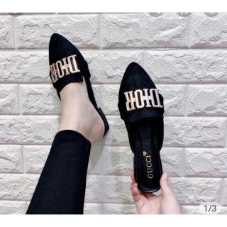 Giày sục nữ DH