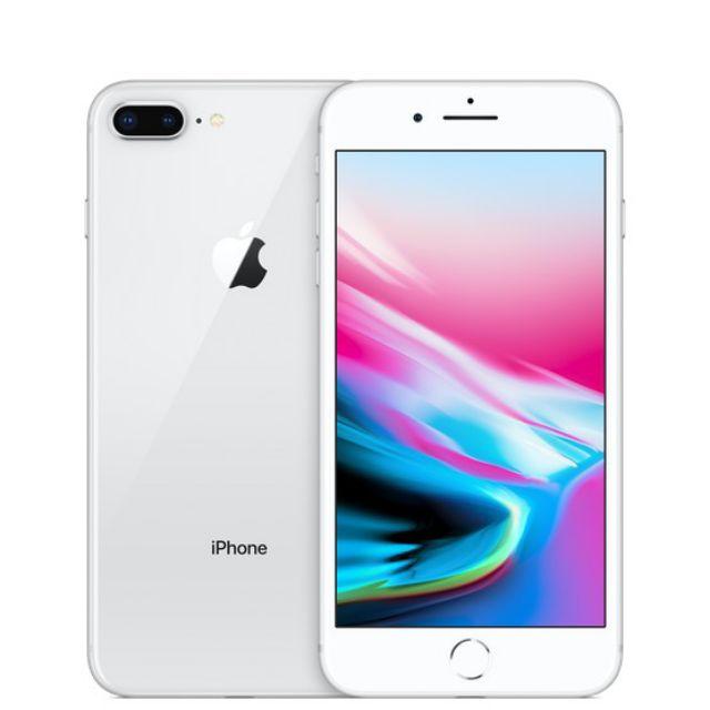 Điện thoại Apple iPhone 8 Plus (nhập khẩu Mỹ - LL/A) Mới - 100%