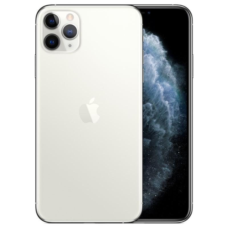 Điện thoại Apple iPhone 11 Pro Max 64GB bản LL Quốc tế Mỹ (1 sim vật lý-1 Esim) - Hàng chính hãng Mới 100% (Chưa active)