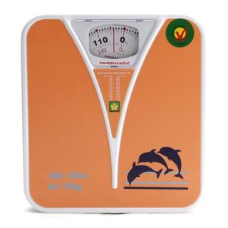 Cân sức khỏe 120 kg Nhơn Hòa NHHS-120-K1 (Cam) thumbnail