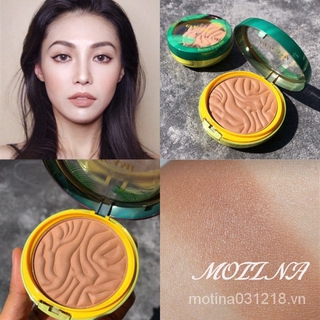 【GUICAMI】Trimming Coconut Powder Silhouette Biying Hairline VFace Brighten Stereo Face-Lift Sculpting Contour Powder