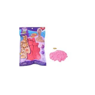 Túi cát tạo hình màu hồng ms-500g