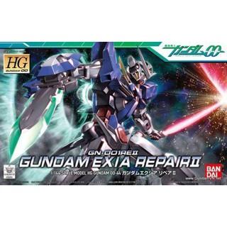 Mô hình lắp ráp Gundam HG 44 1/144 GN001 RE2 Exia RepairII