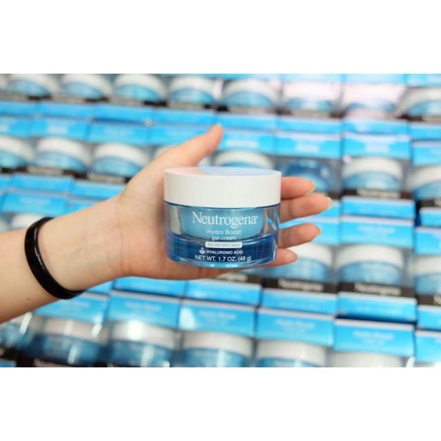 Kem Dưỡng Ẩm Neutrogena Hydro Boost ➡ Với phiên bản dành cho da khô và da dầu sẵn sàng giải cứu cho - 2754854 , 349130148 , 322_349130148 , 360000 , Kem-Duong-Am-Neutrogena-Hydro-Boost-Voi-phien-ban-danh-cho-da-kho-va-da-dau-san-sang-giai-cuu-cho-322_349130148 , shopee.vn , Kem Dưỡng Ẩm Neutrogena Hydro Boost ➡ Với phiên bản dành cho da khô và da dầu