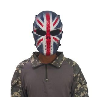 mặt nạ hóa trang Chieftain Horror CS-h19 |shopee. Vn/botmau121