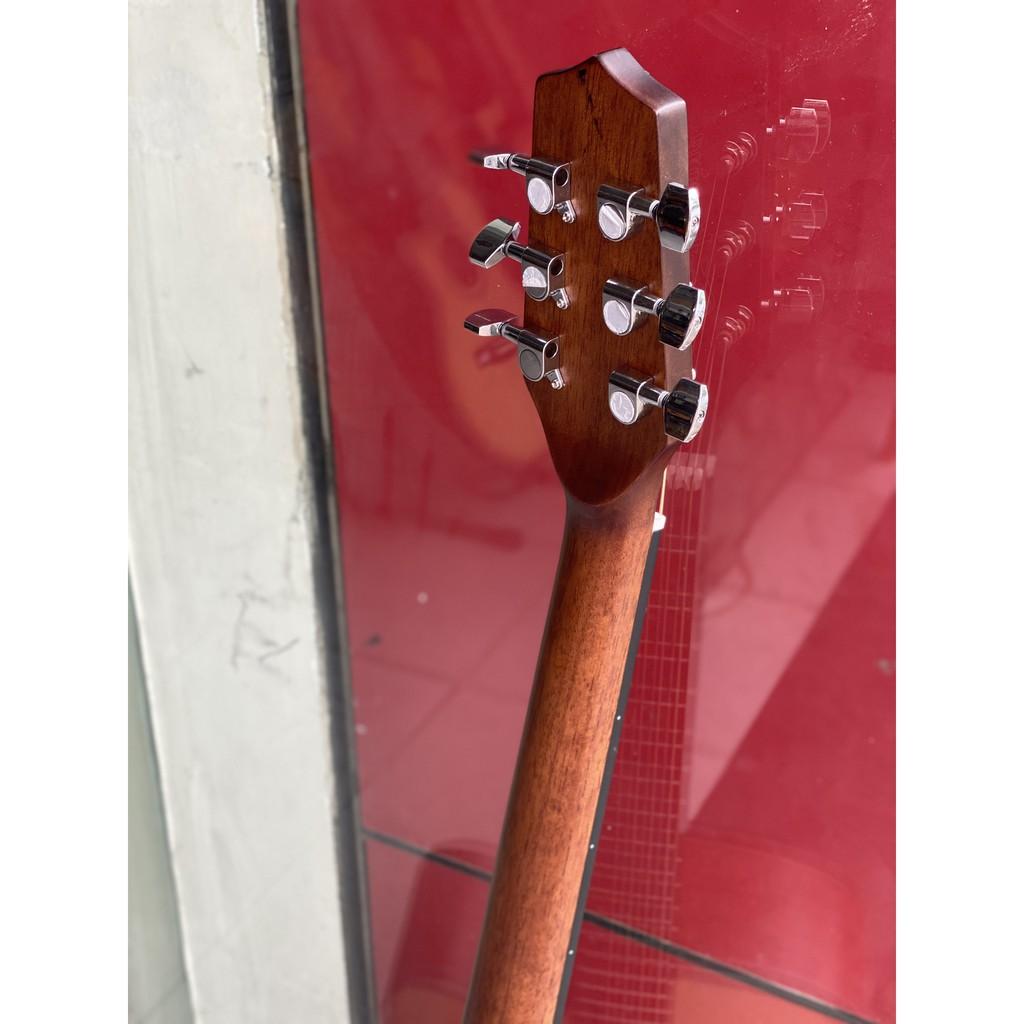 [Tặng kèm phụ kiện] Đàn guitar acoustic Takamine GD15C
