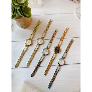 ( Sẵn 3 màu ) Đồng hồ nữ_Starke_đồng hồ nữ chính hãng SK008AL case 26mm. 3atm . thumbnail